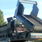 drum soil screener